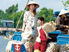 Vietnamská cestománie