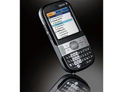 Nový smartphone Palm Centro