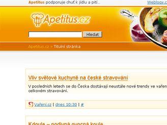 Apetitus.cz