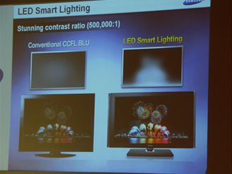 Samsung - LED