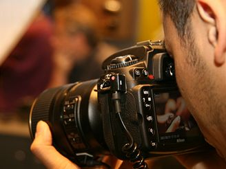 Nikon D3 (Fotonovinky IFA)