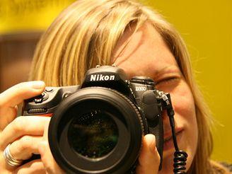 Nikon D300 (Fotonovinky IFA)