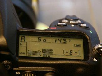 Nikon D300 - 51 bodů (Fotonovinky IFA)