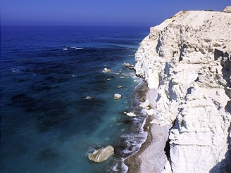 Kypr, Pafos