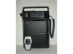 Kufříkové telefony