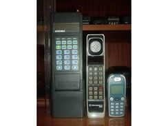 Technophone Excell