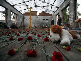 Beslan tři roky po tragédii