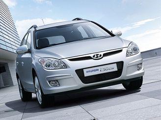 Hyundai i30 Cross Wagon