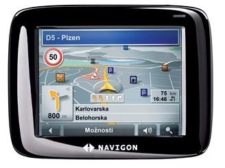 Navigon 2100/2110