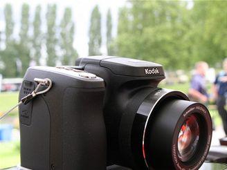 Kodak EasyShare Z812 IS (IFA 2007)