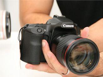 Canon EOS 40D(IFA 2007)