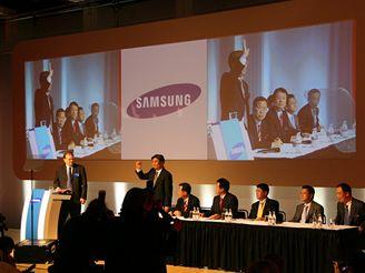 Tisková konference (IFA2007)