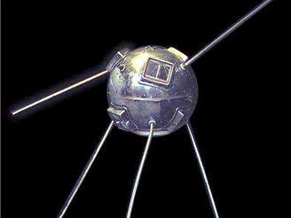 Družice Vanguard po nezdařeném startu