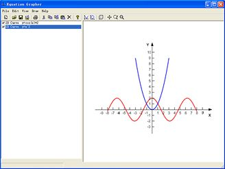 Equation Grapher 2.0