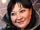 Křest DVD Návštěvníci - Dagmar Patrasová