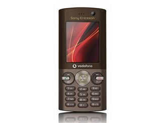 Sony Ericsson V640i