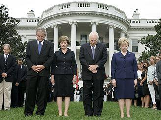 Šesté výročí útoků 11. září