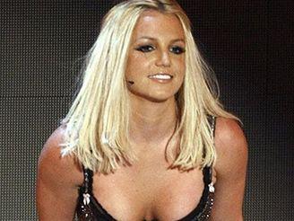 MTV Video Music Awards - Britney Spears