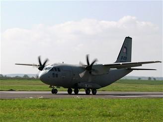 C-27J Spartak