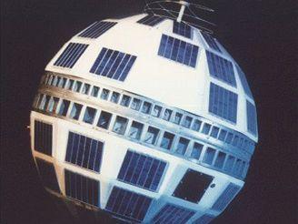Družice Telstar 1