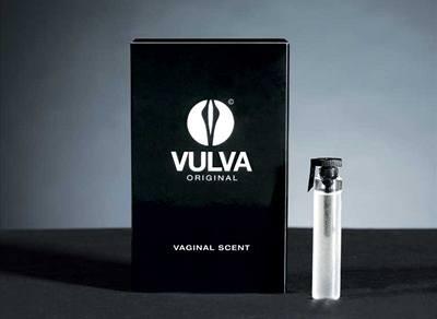 Parfém Vulva s vůní ženských genitálií propaguje šokující kampaň