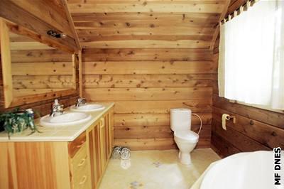 Jak se bydlí v dřevostavbě