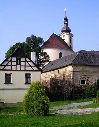 Kostel vÚterý