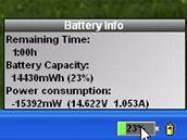 Notebook BatteryInfo 1.2.0.21