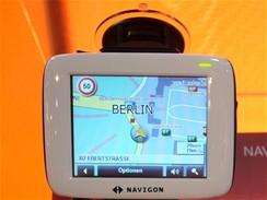 Navigace IFA