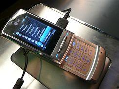 LG Shine 3G