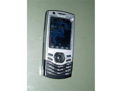 Falešná Nokia N94i