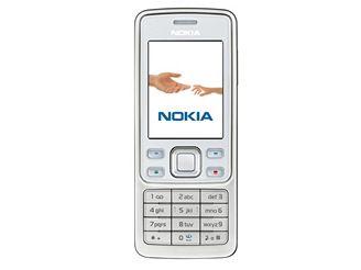 Nokia 6300 White
