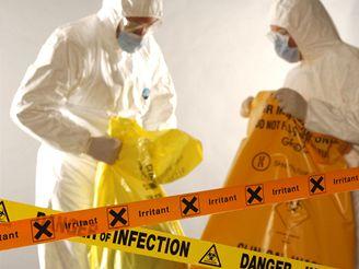 Proti případnému pandemickému šíření některých virů je dnešní globální svět takřka bezmocný.