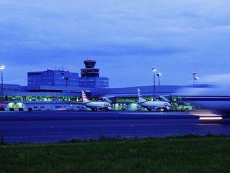 Letiště Praha, Ruzyně