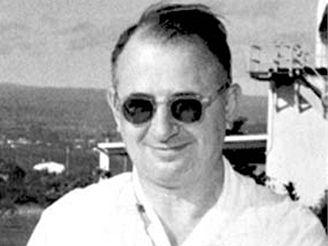 Otec meteorologických družic H. Wexler