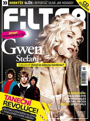 cover Filter říjen 2007