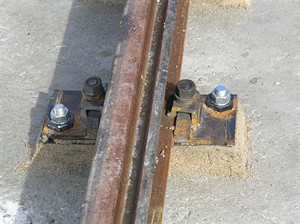 Rekonstrukce TT betonové desky s