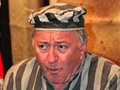 Hra Ivánku, kamaráde míří do věznic - Josef Lábus