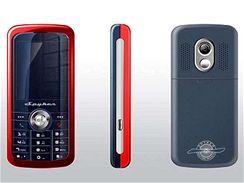 Mobilní telefony Spyker