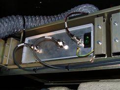 Jak vypadá repeater mobilního signálu