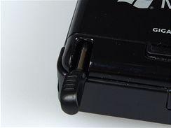 Komunkiátor Gigabyte g-Smart i128 s televizním tunerem