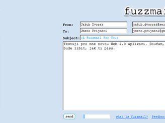 Fuzzmail