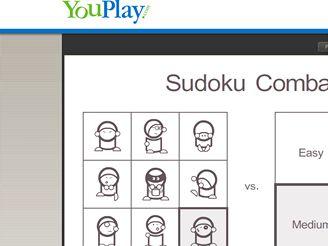 Sudoku combat