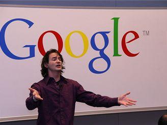 Google: Kdybychom mohli prohledat váš mozek, uděláme to