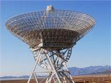 Největší radiotelsekop