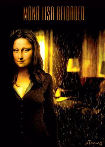 Mona Lisa Reloaded