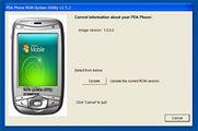 HTC Charmer - upgrade na WM6