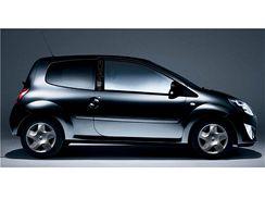 Renault Twingo Nokia Special Edition
