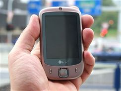 Novinky HTC (Touch a Touch Dual)
