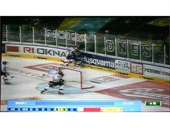 Hokej TV - O2 Extraliga na mobilu, internetu i v televizi